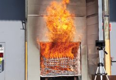 A new range of fibre cement has secured the first AS5113 EW classification and aims to address industry concerns surrounding construction compliance following the Grenfelll Tower fire.