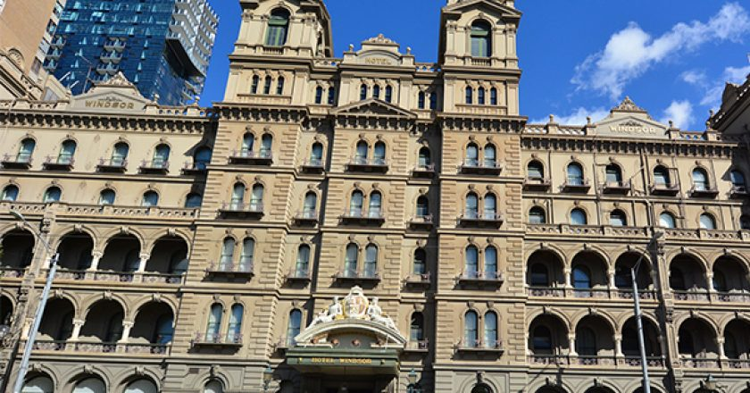 The Victorian Government has refused to extend a permit to redevelop the historic Windsor Hotel in Melbourne.