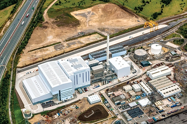 The engineering, procurement and construction (EPC) contract to build one of Australia's biggest waste to energy facilities has been awarded, creating more than 300 construction jobs.