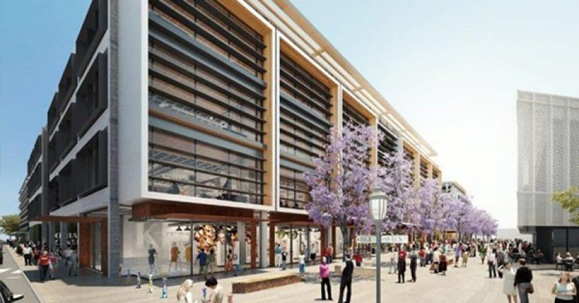The Western Australian Government has selected its Builder of Choice for a $13 million central Fremantle project fitout project.