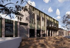 Designs for 13 public schools have been revealed, as part of the South Australian Government's $1.3 billion investment into capital works, with architects appointed for each.
