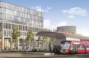 Liverpool City Council has selected an engineering consultant to develop a strategic concept design to link the Liverpool CBD to the new Western Sydney International Airport.