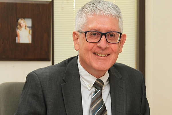 The Australian Institute of Quantity Surveyors (AIQS) has elected a new president, succeeding former president Anthony Mills.