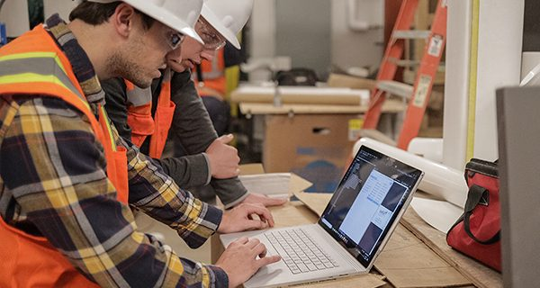 Construction software developer Bluebeam has announced the latest version off its flagship project efficiency program, Revu 2019.