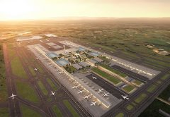 Western Sydney International Airport has released the first designs, showcasing the new terminal building, following a competition to find a designer.