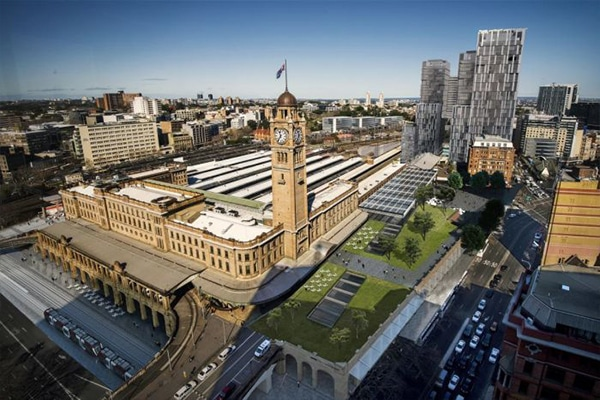 Renewal Transport for NSW has selected an Engineering Services Technical Advisor for Sydney's Central Precinct Renewal Program.