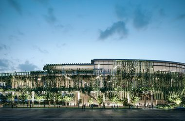 Hundreds of local construction workers will be needed to help build the $176 million Cairns Convention Centre refurbishment and expansion project, with the managing contractor for the project officially signed.