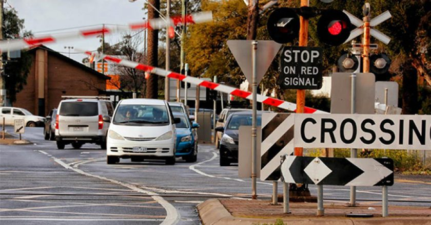 An alliance between McConnell Dowell, Arup, Mott McDonald and Metro Trains Melbourne have won a $113.8 million contract to build a road bridge over the Werribee Line to remove the Cherry Street level crossing.