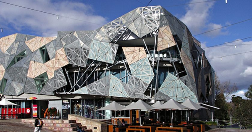 The City of Melbourne wants to partner with the Victorian Government to invest $22 million into Federation Square to feature a new public library and upgraded Koorie Heritage Trust.