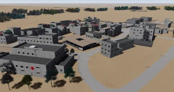 A joint venture made up of Downer and FKG Group have won a $135 million managing contract to construct a training area for the Australian Defence Force (ADF).