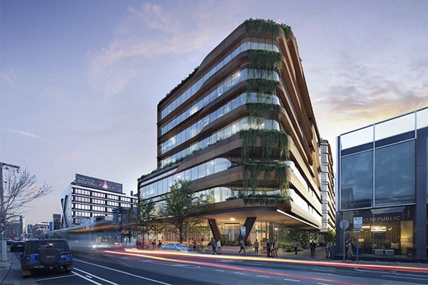Property developer Alfasi Group has secured a $150 million construction finance facility for the 510 Church Street Development in Cremorne, Melbourne.