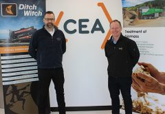 Construction equipment distributor CEA has acquired ELB Equipment, expanding its portfolio of products for the construction, utility maintenance and waste management industries.