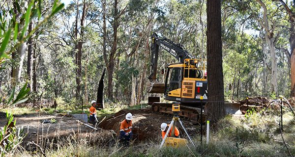 Snowy Hydro 2.0, a project expected to create thousands of construction jobs, has been granted environmental approval.