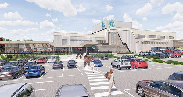 The Victorian Health and Human Services Building Authority (VHHSBA) will host an industry briefing for small and medium sized businesses looking to get involved in the $115 million Wonthaggi Hospital Expansion project.