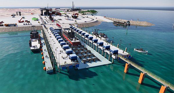 Tenders to open for $400M Darwin Ship Lift