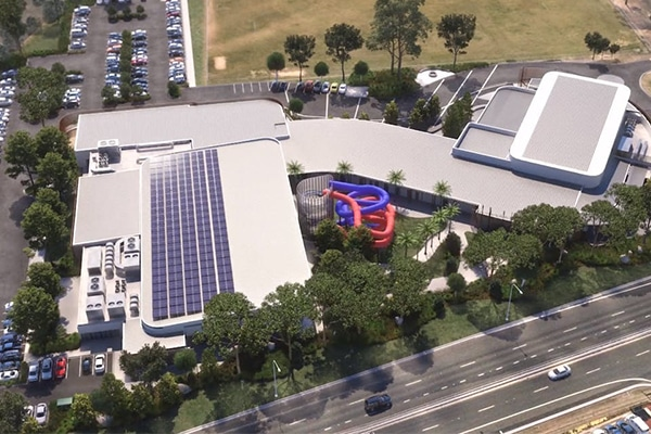 Eurobodalla Shire Council has chosen a head contractor for Batemans Bay's Regional Aquatic, Arts and Leisure Centre on the South Coast of NSW.
