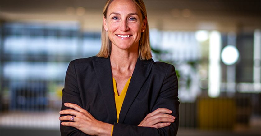 Frasers Property Australia has appointed Anita Hopkins to the position of Chief Financial Officer, replacing Anthony Boyd.