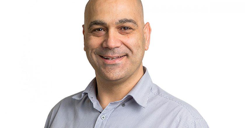 Rafi Tchopourian