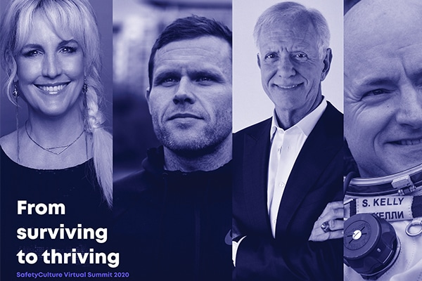 Technology company SafetyCulture will host a virtual event, SafetyCulture Summit 2020: From Surviving to Thriving, to help prepare businesses for 2021.