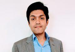 Karthik Venkatasubramanian