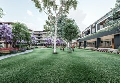 The Sydney North Planning Panel has approved Willoughby Legion Ex-Services Club's $95 million redevelopment.