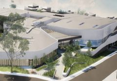 The City of Boroondara has selected its builder of choice for the $65.5 million Kew Recreational Centre project in Melbourne's eastern suburbs.