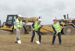 Civil and subdivision works have begun on Risland Australia's $1.5 billion Wilton Greens project, located in Sydney's South West in the township of Wilton in Wollondilly Shire.