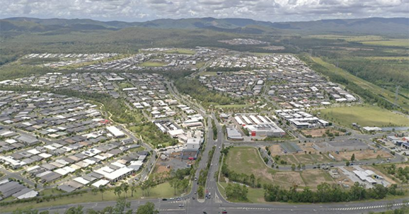 The Queensland Government will help fast track the next phase of construction at Yarrabilba, which will include a new state primary school for the masterplanned community.