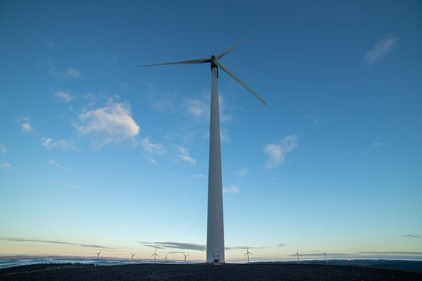 The Queensland Government has given Acciona the green light to build the $1.96 billion MacIntyre Wind Farm Precinct, which will create up to 400 construction jobs.