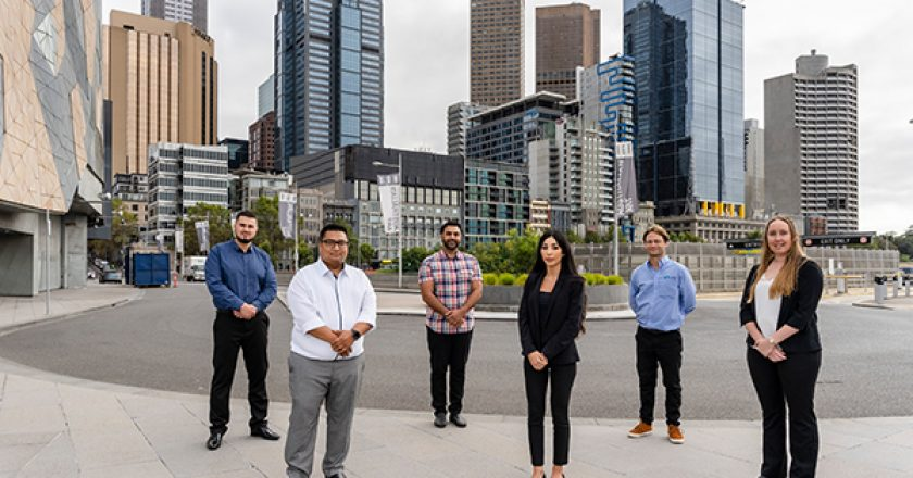 The Victorian Building Authority (VBA), Victorian Managed Insurance Authority (VMIA) and Domestic Building Dispute Resolution Victoria (DBDRV) have joined forces and created the Building Surveyor Career Pathways Program.