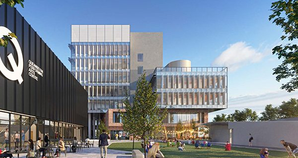 The Queanbeyan-Palerang Regional Council has selected a Builder of Choice for the design and construction of Queanbeyan Civic and Cultural Precinct in southern New South Wales.
