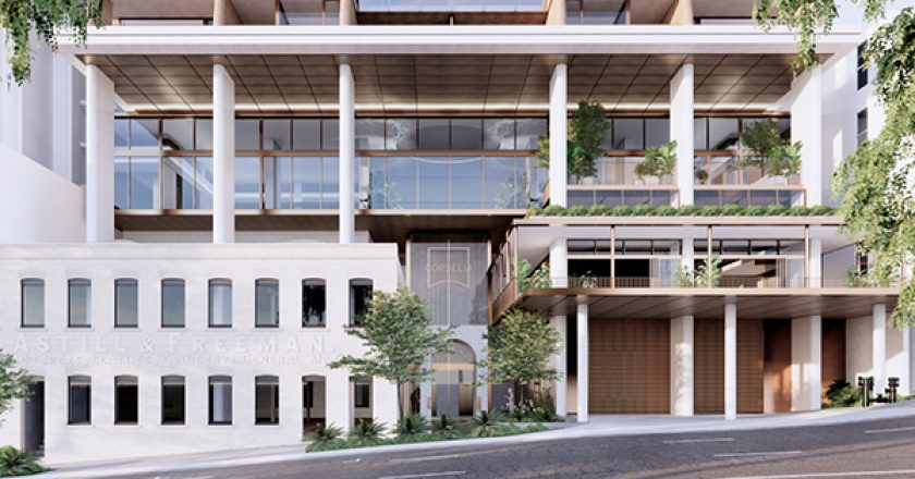 ADCO has commenced construction on a 29-storey, build-to-rent development with Arklife, funded by Qualitas Group in South Brisbane.