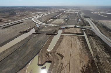 The contract to design and build Western Sydney International (WSI) Airport's 3.7-kilometre runway and rapid-exit taxiways has been awarded to a CPB Contractors and ACCIONA joint venture, following a competitive procurement process.